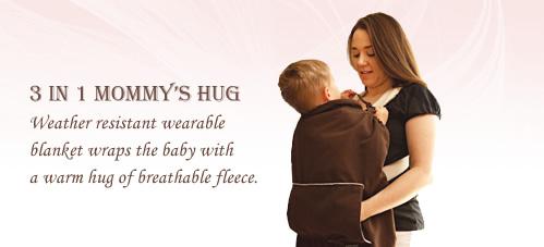 Tivoli Couture Mommy's Hug