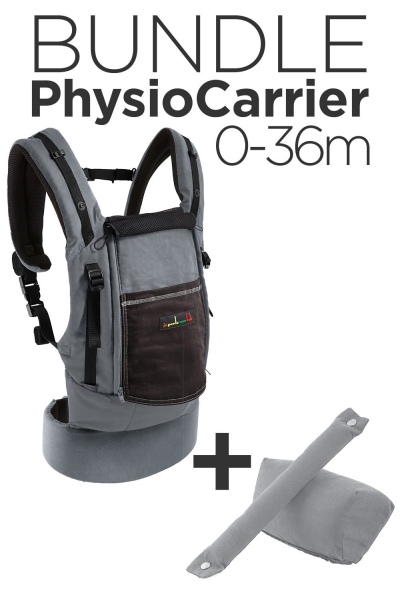 Physio Carrier Set